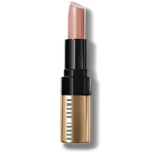 Bobbi Brown Luxe Lip Almost Bare #3
